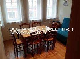 Apartment 9 ROOM3- kitchen