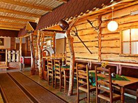 Restaurace Pod Šumárníkem