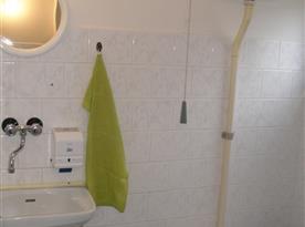 Chatka wc