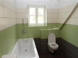 Jedna z koupelen
