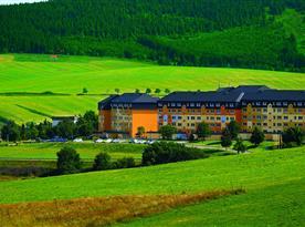 Kru�n� hory, Oberwiesenthal, apartm�nov� d�m, CZ0689