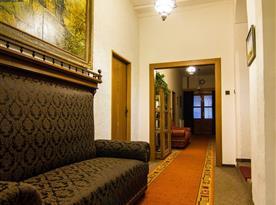 Společné prostory hotelu