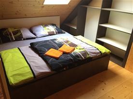 Javorový apartmán