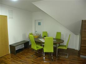 Ořechový  apartmán