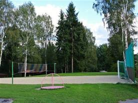 Sportovní vyžití pro děti