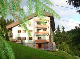 Hotel Apartmány Cihlářka