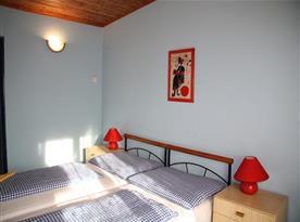 Rekreační domek - pokoj Standard***
