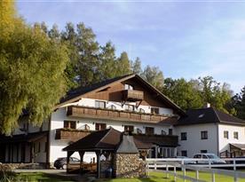 Penzion St. Leonhard