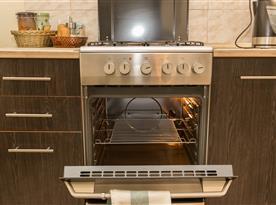 Kuchyňský kout - detail