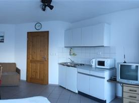 Malý apartmán (garsonka)