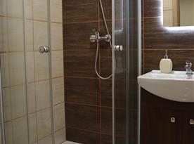 Apartmán Laura - koupelna