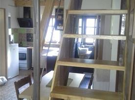schody do patra