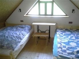 uzavřený pokoj