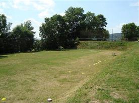 Víceúčelové travnaté hřiště
