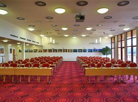 Konferenční sál Primavera Hall