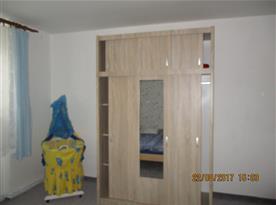 ložnice,kolébka