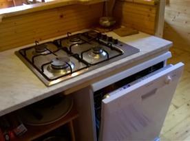 Vybavení kuchyně