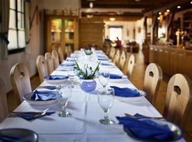 Mlynářská restaurace
