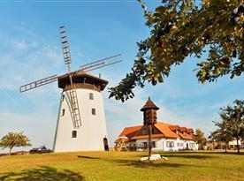 Hotel Bukovanský mlýn