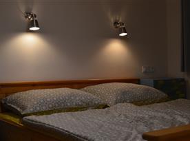 1. NP - ložnice