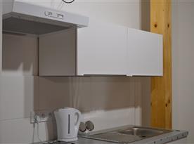 2. NP - kuchyňka