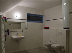 2. NP - koupelna