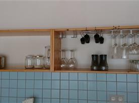 1. NP - kuchyň - Apartmán HOME