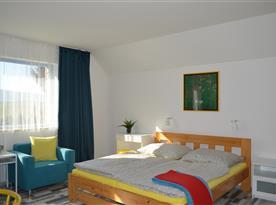 2. NP - Apartmán SUNSET