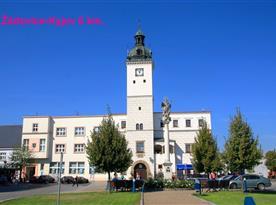 Radnice v Kyjově