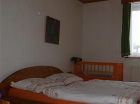 pokoj apartmán č.1