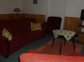 pokoj apartmán č.4