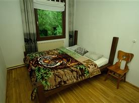 Levandulový pokoj - 2 lůžka