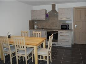 Kuchyně B