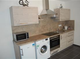 Kuchyně A