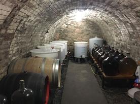 Vinný sklep