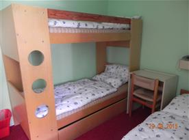 pokoj 3 lužkovy