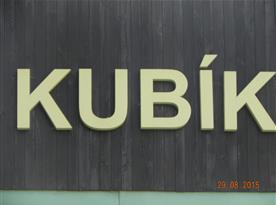 chaata KUBIK