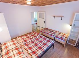 Apartmán B - 2. ložnice