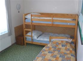 A.Ložnice 1 v přízemí