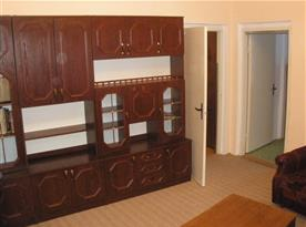 A.Obývák v přízemí