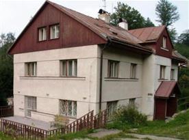 Horská chata Velký Semerink