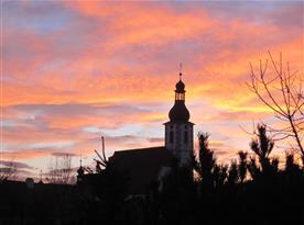 Kájovský kostel