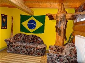 Apartmán BRAZÍLIE