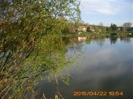 Hovoranský rybník