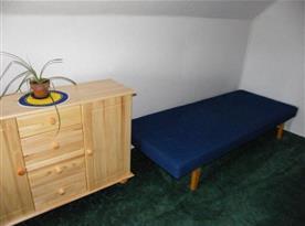 Pokojík s lůžky