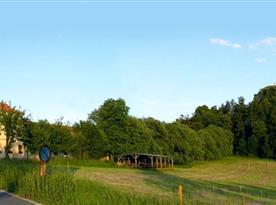 Letní panorama