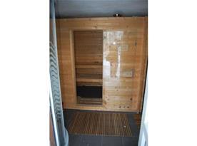 Sauna pro relaxaci