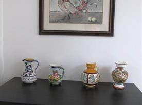 Stylové dekorace