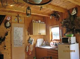 Kuchyňský koutek