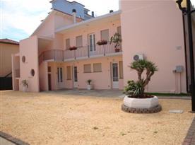 Villa Rosa Marina - apartm�nov� d�m, Lido di Jesolo